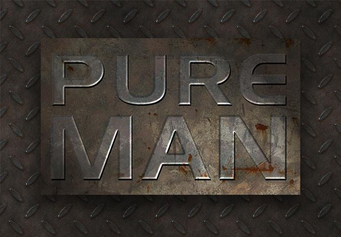 Pure Man Conference